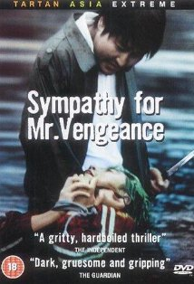 Sympathy for Mr. Vengeance (2002)