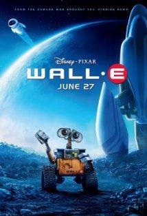 WALL�E (2008)